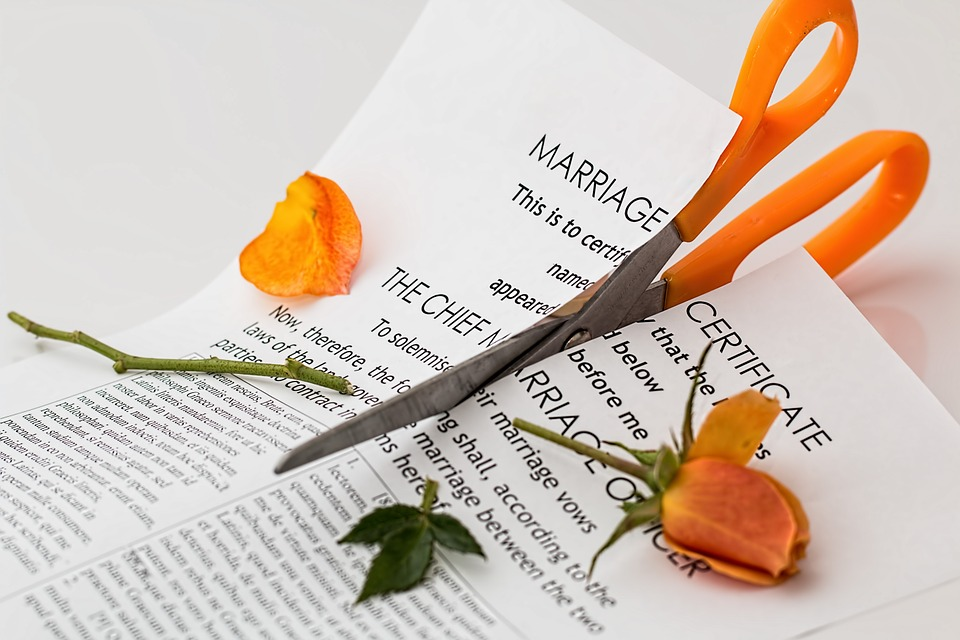 Is Divorce Opening You Up to a Stamp Duty Surcharge?