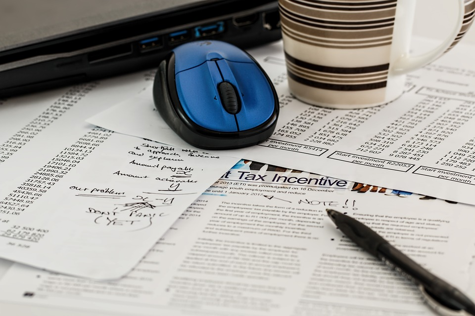 The New Tax Year: Changes that you need to know about