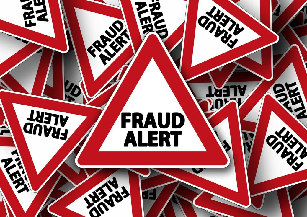 Could you be a victim of a property scam?